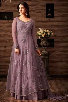 356b59fde25 Buy online for mauve color party wear salwar kameez and purple color salwar  suits for women at great price. Explore latest range of traditional  designer ...