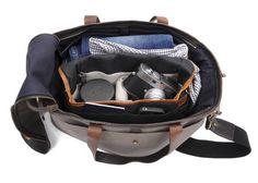 ONA | The Bowery - Camera bag and insert