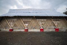 Galería de La Casa Ensamble Chacarrá, la arquitectura como un gesto de reparación - 12