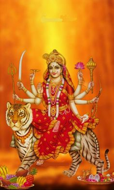 Indian Goddess, Goddess Art, Goddess Lakshmi, Durga Maa, Shiva Shakti, Jai Hanuman, Navratri Images, Indiana, Mother Goddess