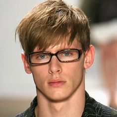 1000+ images about Men with glasses on Pinterest