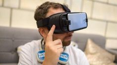 cool Hands-on review: Updated: Samsung Gear VR Check more at http://gadgetsnetworks.com/hands-on-review-updated-samsung-gear-vr/