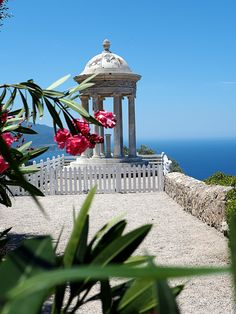 Son Marroig #Mallorca