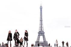 'París est une fête'   Serie Fotográfica de París   http://www.ochoytres.com/2014/06/paris-est-une-fete/
