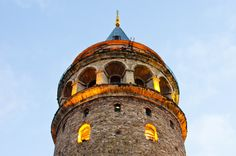Galata Tower / Galata Kulesi by Eralp Ergil on 500px
