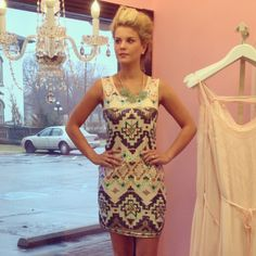 Uncharted Territory: Flourish Boutique Grand Opening
