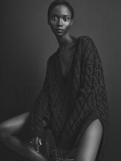 models.com - the graduates - Camilla Pole