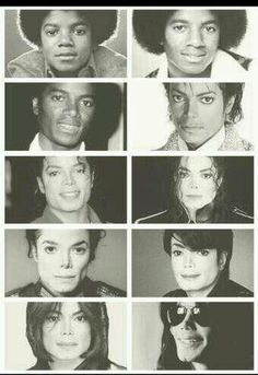 The many faces of Michael Jackson The Jackson Five, Jackson Family, Janet Jackson, Paris Jackson, Super Junior, Invincible Michael Jackson, Jackson Music, Michael Jackson Pics, King Of Music