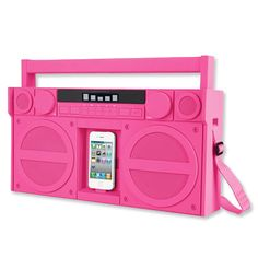 Summer Picnic Must-Haves: Portable Stereo Boombox http://www.instyle.com/instyle/package/general/photos/0,,20602222_20601730_21169877,00.html
