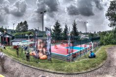 Streetball Italian Tour 2k13 Campus Varese - http://www.fisb.eu/it/ #FISB #FIP #streetball #basketball Photo filter courtesy of @Pinstamatic http://pinstamatic.com