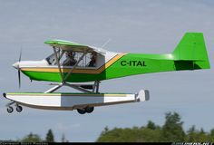 Rans S-7S Courier aircraft picture
