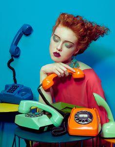 New Talents Vogue.it on Behance