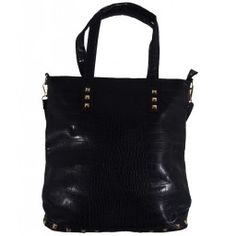 Pretty Black Bag