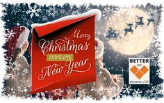 🎄 Καλά Χριστούγεννα & Ευτυχισμένο το νέο έτος - Season's Greetings 🎅