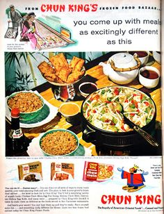 November 10, 1958 Life Magazine