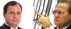 Senadoreco x Juizeco  http://almirquites.blogspot.com/2016/10/senadoreco-x-juizeco.html Os políticos desmoralizam o judiciário.