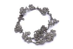 Contemporary Jewellery Malaika Najem Jewelry design