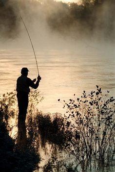 fishing :) by hilda