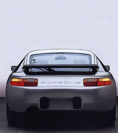 928 S4...my favorite porsche since I was in high school