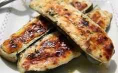 Une recette de petits farcis très facile à réaliser... ils sont savoureux, croquants et fondants à la fois.