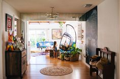Home Tour With Andrea Duclos Of Ohdeardrea