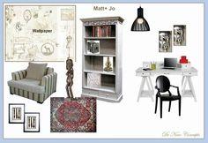 #decoration - #study