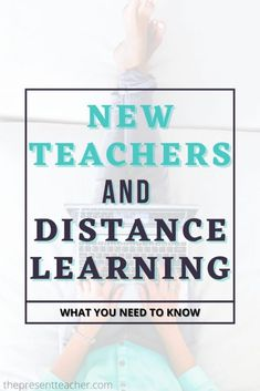 Are you a New Teacher this year and Distance Learning? Here are 3 things you should keep in mind this year while Distance Learning. 1st Year Teachers, First Year Teaching, School Resources, Learning Resources, Teacher Resources, Social Studies Lesson Plans, Math Lesson Plans, Teacher Blogs, Teacher Hacks