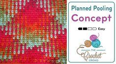 Crochet Planned Pooling