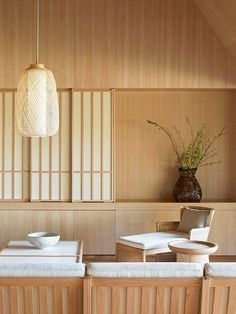 kerry hill architects / amanemu, ise-shima