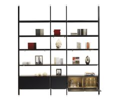 MAGIC MATRIX SHELF - Designer Shelving from Yomei ✓ all information ✓ high-resolution images ✓ CADs ✓ catalogues ✓ contact information ✓ find..