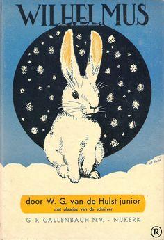 Wilhelmus, geschreven door W.G. van de Hulst