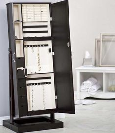 Hallway Ideas Coaster Furniture And Jewelry Armoire On