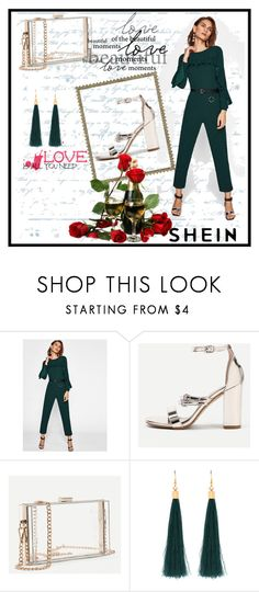 """""""SheIn 7/II"""" by amina-haskic ❤ liked on Polyvore featuring shein"""