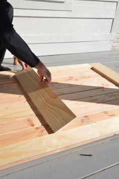 how to build a barn door                                                                                                                                                                                 More