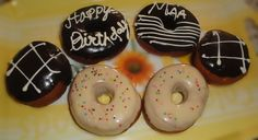 Home-Baker.in - doughnuts and much more. Calzone, Doughnuts, Quiche, Tart, Bakery, Birthdays, Pie, Cupcakes, Treats