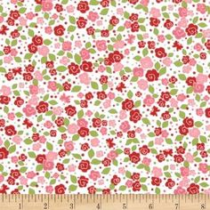 Michael Miller Strawberry Tea Party Tea Blossoms Pink Fabric Michael Miller http://www.amazon.com/dp/B004PKQDTS/ref=cm_sw_r_pi_dp_ZbYPtb18H3JA4V0A