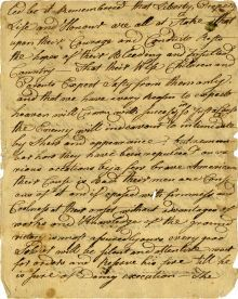 Revolutionary War - Battle of Long Island