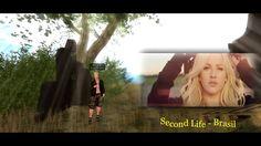 """Second Life """"Mega"""" Ellie Goulding - Burn - Brasil 2016 [HD]"""