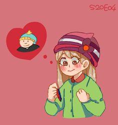 Hedi and Cartman