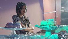 Fame Game, Photoshoot Bts, Birthday Cake, Desserts, Food, Music, Ios Icon, Girls, Fan Girl