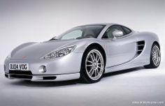 Ascari Cars Ascari Kz Super Cars Top Sports Cars New And Used Cars