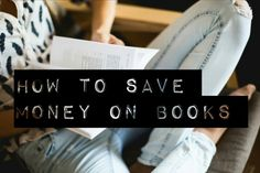 How to Save Money on Books - Playground of Randomness Music Writing, Local Library, The Real World, Listening To Music, Book Quotes, The Borrowers, Book Worms, Playground, Saving Money