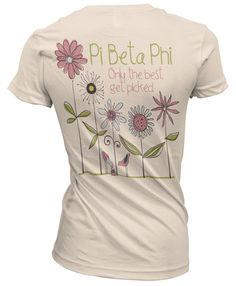 13255fb2a Order the perfect Bid Day T-shirt for your Sorority. Browse our online  Sorority shirt designs or have our award winning art staff help you.