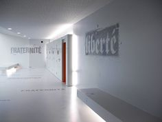 Commissariat de La-Plaine-Saint-Denis