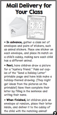 Teaching Letter Writing Just Got Easier Check Out These Resources