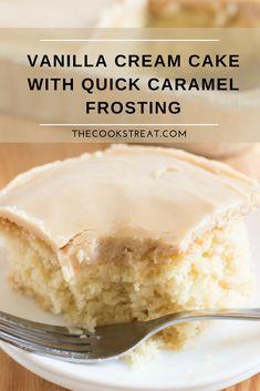 Köstliche Desserts, Delicious Desserts, Yummy Food, Vanilla Desserts, Health Desserts, Food Cakes, Cupcake Cakes, Cupcakes, Rose Cupcake