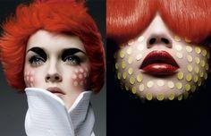 Fashion Photographer Robert Jaso