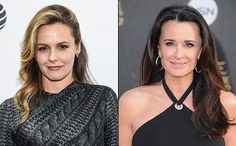 Alicia Silverstone Set To Star In TV Land's Comedy Show Inspired By Kyle Richards' Life!