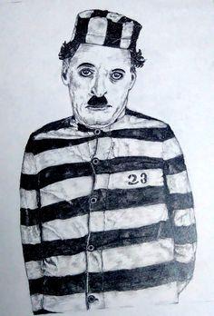 The ultimate Hero - Charles Chaplin