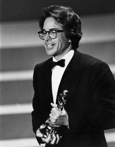 "54th Academy Awards® (1982) ~ Warren Beatty won the Oscar® for Directing ""Reds"" (1981) (Won 1 Oscar)"